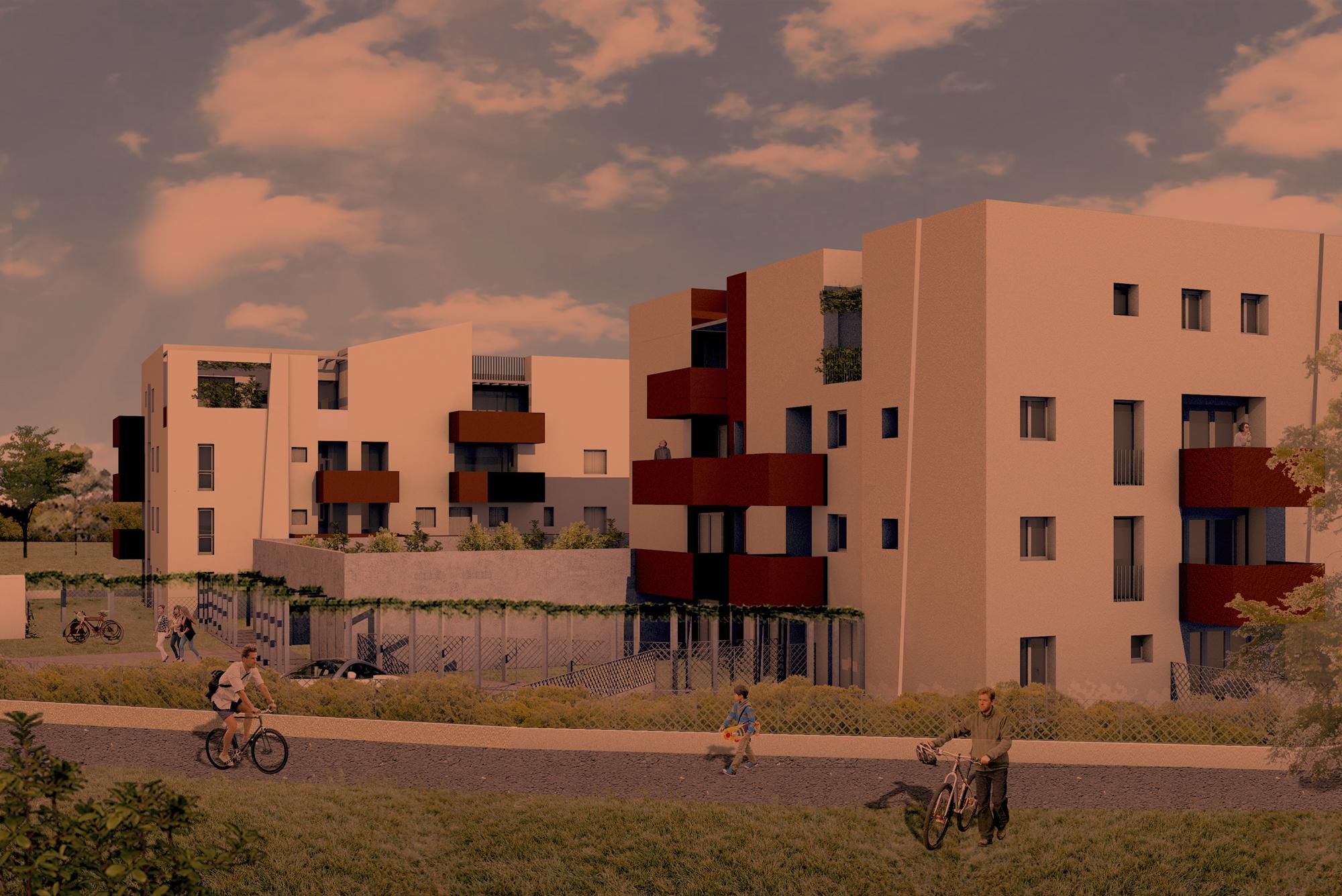 Immagine complesso Villanova