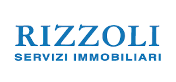 Logo Rizzoli partner commerciale